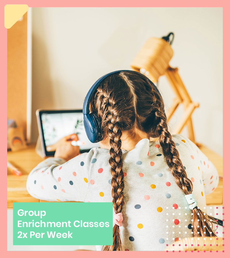 2x group group enrich - Group Classes - LRNG Academy - Shaping Boundless Generations - Online Tutoring | Online Learning | eLearning | Virtual School | Tutoring Service | Virtual Learning