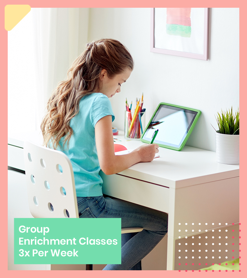 3x group group enrich - Group Classes - LRNG Academy - Shaping Boundless Generations - Online Tutoring | Online Learning | eLearning | Virtual School | Tutoring Service | Virtual Learning
